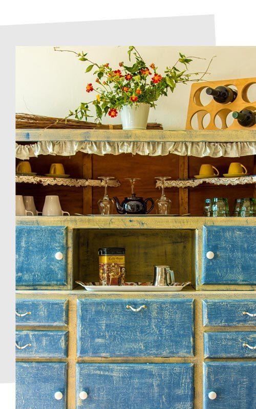 Dettaglio Le pietre: appartamento vacanza Riviera dei Fiori